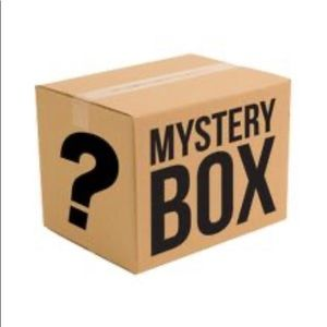 Other - Resellers Mystery Box!! 7 items for $25! 🎉